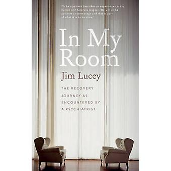 In My Room  The Recovery Journey as Encountered by a Psychiatrist by Jim Lucey