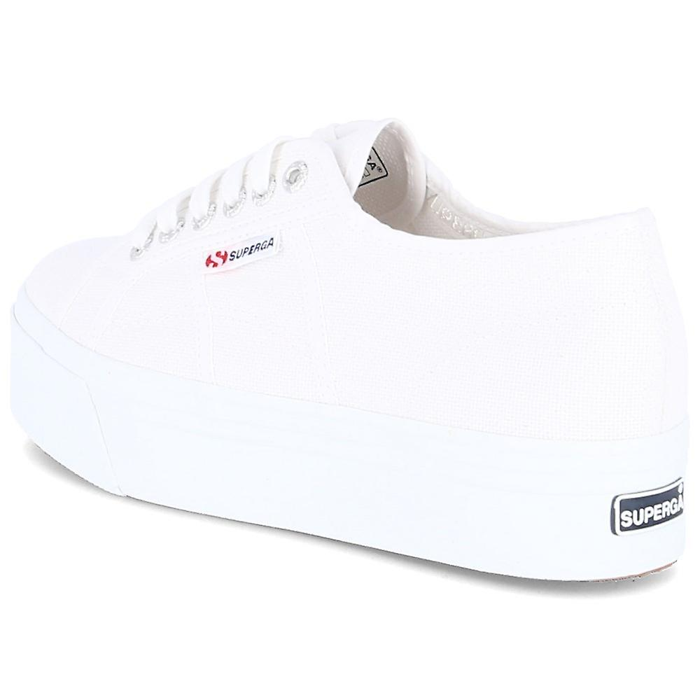 Superga S0001L0 2790 S0001L02790ACTOWLINEA901white universal all year women shoes