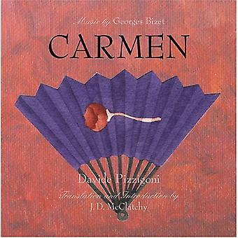 Carmen by Henri Meilhac - 9780789207197 Book