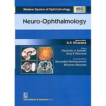 Neuro-Ophthalmology by A.K. Khurana - 9788123924465 Book