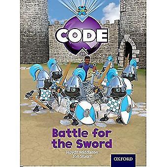 Projekt X-Code: Burg Königreich Kampf um das Schwert