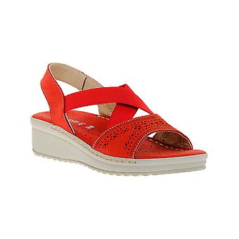 Grunland Red 10lall Shoes