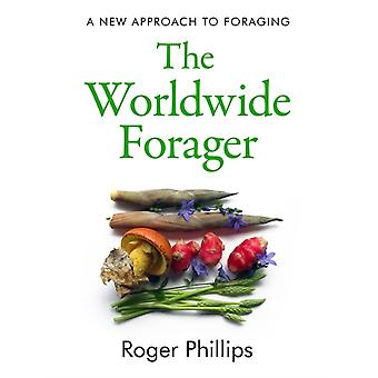 Worldwide Forager by Roger Phillips