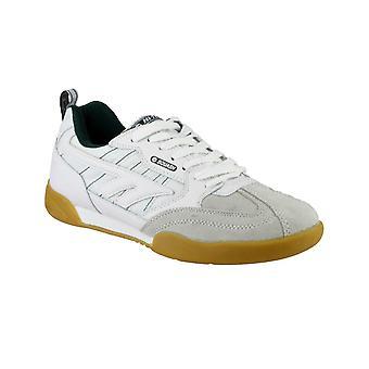 Hi-tec women's squash trainer white 00546