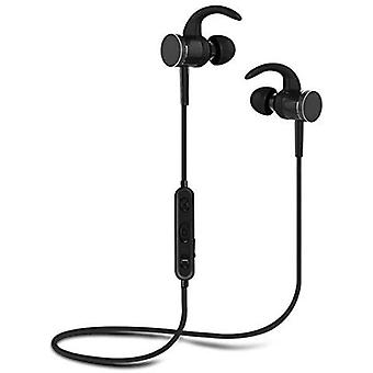 Motorola Moto G7 Power (Black) Handsfree Wireless Earphone 5.0 With Microphone