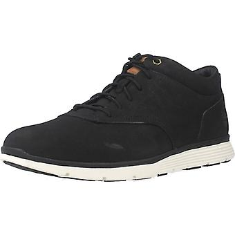 Timberland Booties Killington Low Chukka Color Jetblack