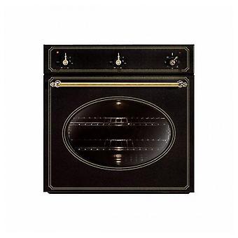 Kaasuuuni Vitrokitchen HG6RB 50 L 4150W Musta