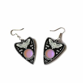 Curiology - yes / no - earrings