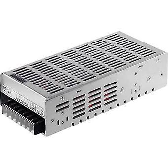 ממיר מ150-2412 DC/DC (מודול) 24 V DC 12 V DC 12500 mA 150 W לא. של תפוקות: 1 x