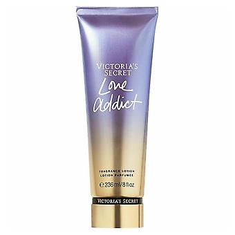 Victoria Secret - Liefde Addict Fragrance Lotion - 236ML