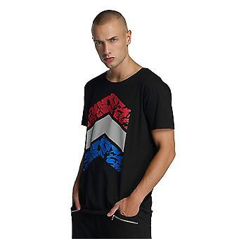 Bangastic Herren T-Shirts Arrow