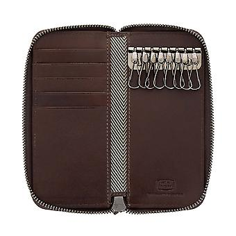 4920 Antica Toscana Key cases in Leather