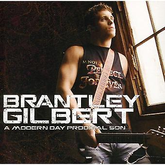 Brantley Gilbert - Modern Day Prodiga [CD] USA import