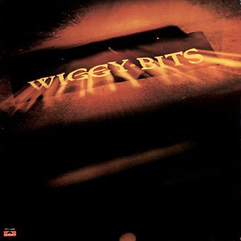 Wiggy Bits [CD] VS importeren
