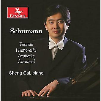 Piano Music [CD] USA import
