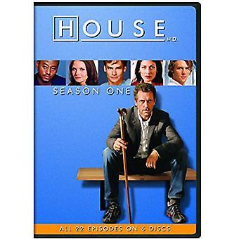 House: Temporada uno [DVD] USA importar