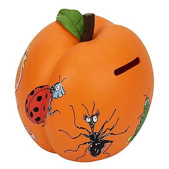 Roald Dahl James and the Giant Peach 3D Money Bank