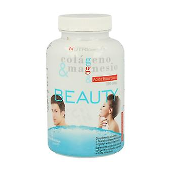 Collagen, Magnesium and Hyaluronic Acid Beauty 200 tablets