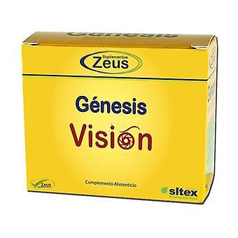 Genesis Vision 30 capsules