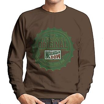Mountain Dew The Tennessee original män ' s tröja