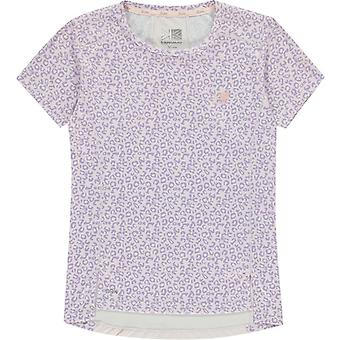 Karrimor X Race Short Sleeve T Shirt Junior Girls