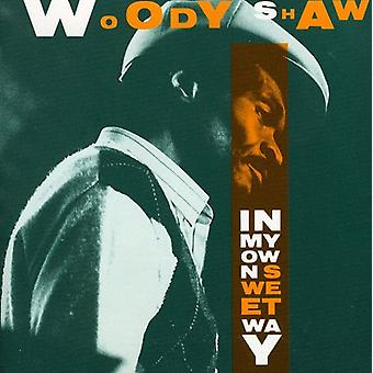 Woody Shaw - In My Own Sweet Way [CD] USA import