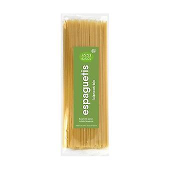 White Spaghetti Bio 500 g