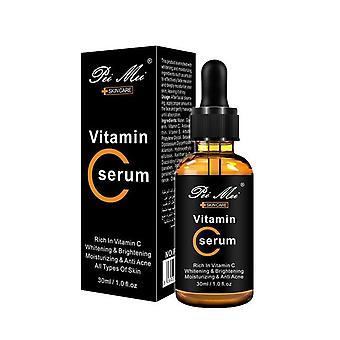 Suero de la piel Retinol Vitamina C Suero Reafirmante Antiarrugas Anti Envejecimiento Anti Acné Suero Cuidado de la Piel