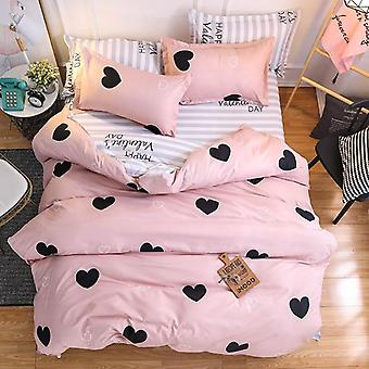 American Style Soft Cotton Bedding Set