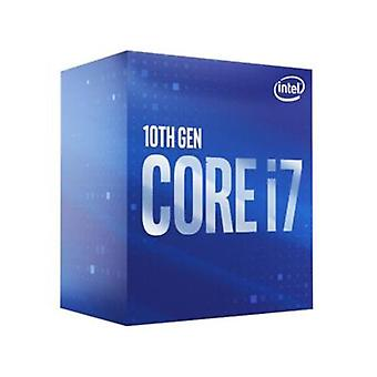 Intel Core I7 10700Kf 16 Mb Cache Lga1200 8Cores16Threads Cpu Processor