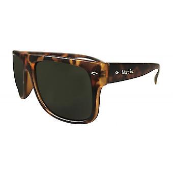 نظارات شمسية Unisex Noreia Cat.3 براون / الأخضر المطاط