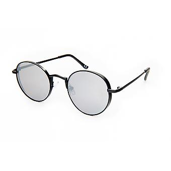 Gafas de sol Unisex negro/plata (20-099)