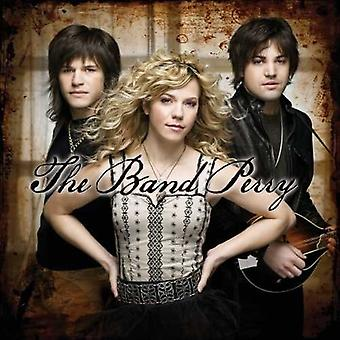 Band Perry - Band Perry [Vinyl] USA import