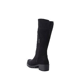 Xti - Shoes - Boots - 33979_BLACK - Ladies - Schwartz - EU 36