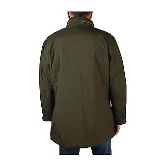K-Way - Clothing - Jackets - K0064K0_642 - Men - olivedrab - XXL