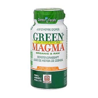 Green Magma Bio 136 tablets