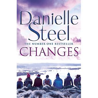 Changes by Steel & Danielle