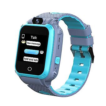 M65 Gps Smartwatch Kids Telefon Watch Color Touch Screen 1,22 Inch Boys / Lányok