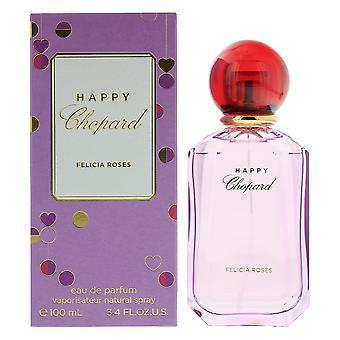 Chopard Happy Felicia Roses Eau de Parfum 100ml Spray