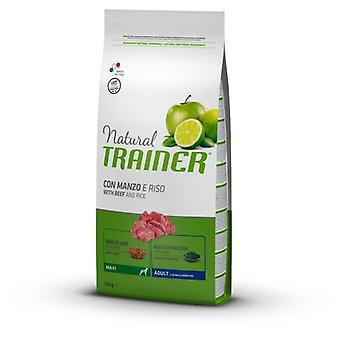 Trainer Natural Adult Maxi Beef (Dogs , Dog Food , Dry Food)