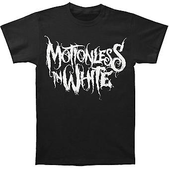 Motionless In White Logo T-shirt