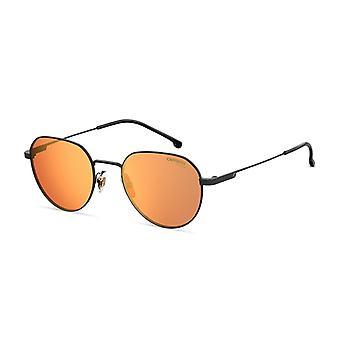 Carrera unisex 48mm lenzen uv2 bescherming zonnebrillen