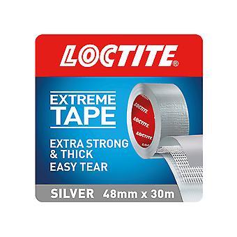 Loctite Extreme Tape Silver 30m 2503034