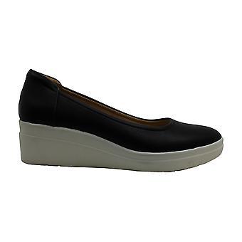 Naturalizer Frauen's Schuhe Sam Geschlossener Toe Casual Platform Sandalen