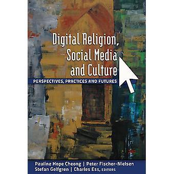 Cultura e religione digital Social Media