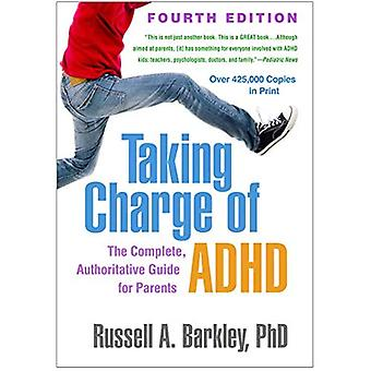 Het nemen van de leiding van ADHD