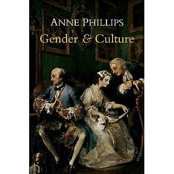 Gender en cultuur