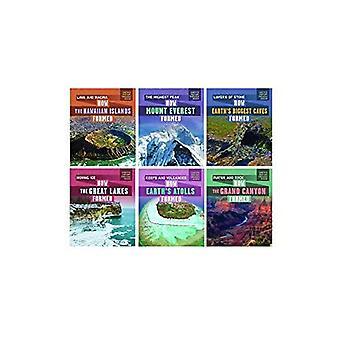 Earth's History Through Rocks (Set) (Earth's History Through Rocks)
