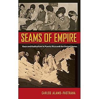 Seams of Empire: Rasse und Radikalismus in Puerto Rico und den Vereinigten Staaten