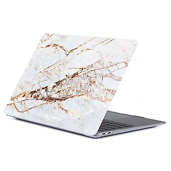 Printing Matte Laptop Protective Case for MacBook Pro 15.4 inch A1990 (2018) / A1707 (2016 - 2017)(RS-021)